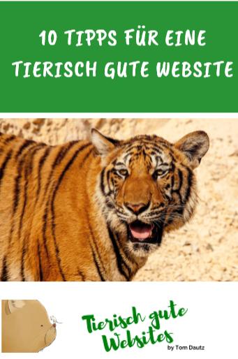 10 kostenlose Website-Tipps